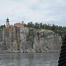 Split Rock Lighthouse, Split Rock, MN by bountified