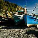 Cadgwith Cove by Country  Pursuits