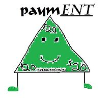 paymENT by Robert Dion