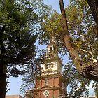 Philadelphia Freedom by leystan