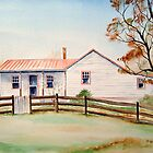 Ruby's House by Jim Parker