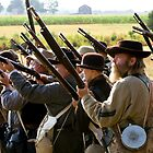 Gettysburg Remembered by Mark Van Scyoc