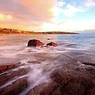 Hallett Cove hues by joel Durbridge