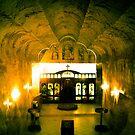 Serbian Underground Orthodox Church Coober Pedy by Imagebydg