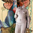 metamorphosis by Susan Ringler