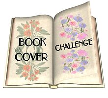 Book Cover Challenge For Photos by LoneAngel