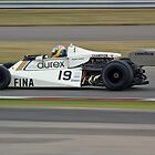 1976 Surtees TS19 by Willie Jackson