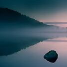 Dawn Breaks Over Brotherswater by mickryan