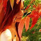 Garden Prayers by lilynoelle