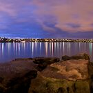MEGORAMA SYDNEY HARBOUR by donnnnnny