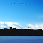 Cold city by Goodthings