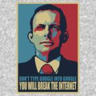 Tony Abbott's is one tech savvy dude by Adrian Jeffs