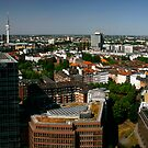 Hamburg by wistine