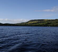 Loch Ness by michedmonds06