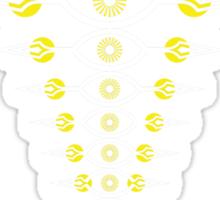Spinal Vision Sticker