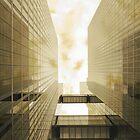 Upwards by Lena Weiss