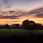 Somerset Sunset by JEZ22