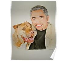 Cesar and Daddy.. Poster