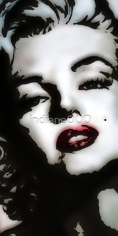 Marilyn by indiana000