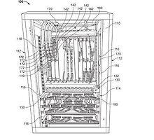 Sample Design Patent Drawing by devalpatrick