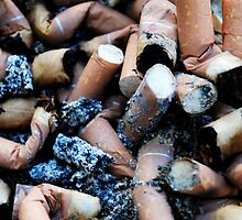 cigarettes by lwebster