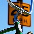 Speed Limits by UrbanPortraits