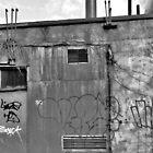 Pitt Street  by rebfrost
