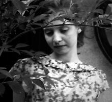 homesick by Karolina Iwańska