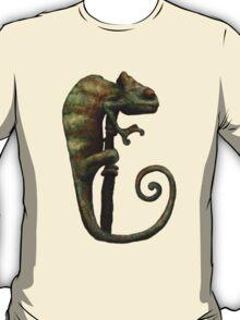 Its a Chameleon T-Shirt