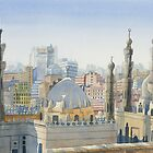 Cairo Calling by Jamie Alexander