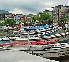 Amasra-TURKEY by rasim1