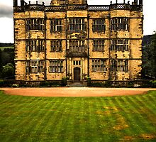 The Hall by Country  Pursuits
