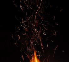 fire works... by cortypants
