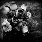 Graveyard Bouquet by TraceyR62