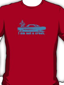 Jesus the Used Car Salesman T-Shirt