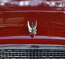 1960 Studebaker Lark Convertible by Jason Michaels