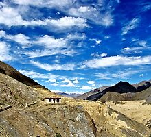 Himalayan Living by Sati