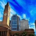City Hall Brissy by Mark Malinowski