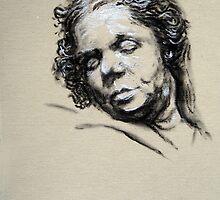 Altered Series, Alice McKenzie by Cameron Hampton