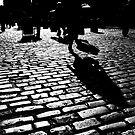 Covent Garden - London by Bryan Freeman