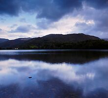Dawn - Grasmere, Cumbria, England by Craig Joiner