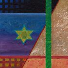 Universal Throughput ~ Desire A Star ~ by Jeremy Aiyadurai