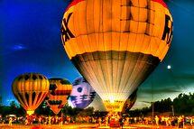 WON the 'I Spy...Hot Air Balloon(s)' challenge of group 'I Spy...'