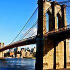 Bridgette's Bridge by Bridgette O'Keefe