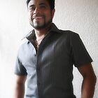 Gerardo's New Shirt 2 by Christopher Johnson