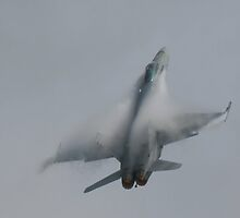 F18 Hornet by Peter Barrett