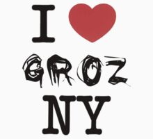 I LOVE GROZNY by Salih Yilmaz