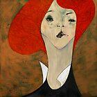 Woman (3) by bluebirdsoLa