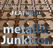 Metallic Junktion - Featured banner by Fiery-Fire