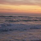 Orange Beach Sunset 2 by bugboobunz